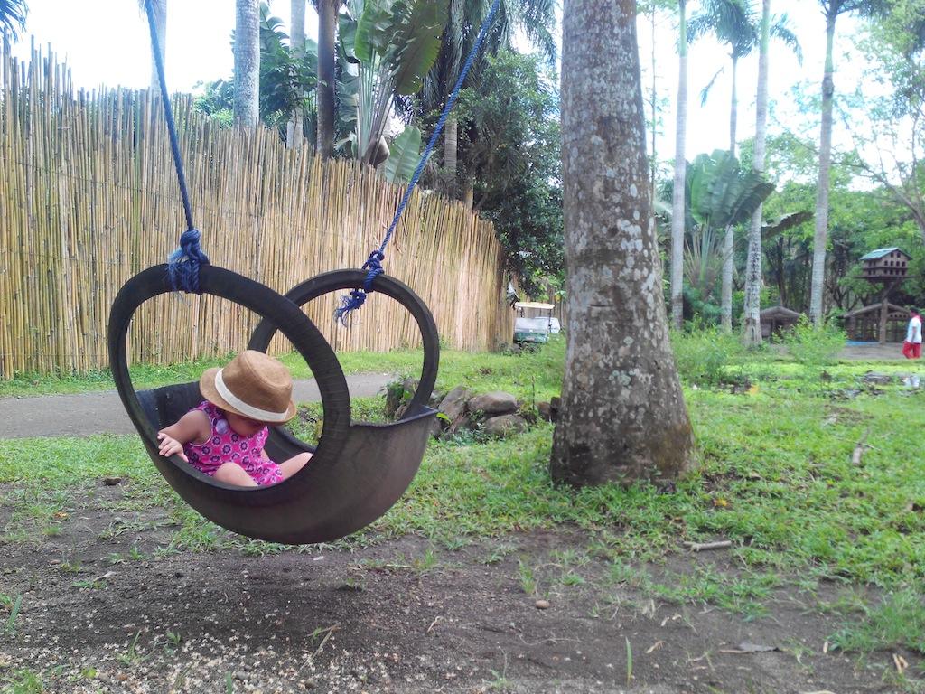 Empty Playground - Make The Pain Go Away
