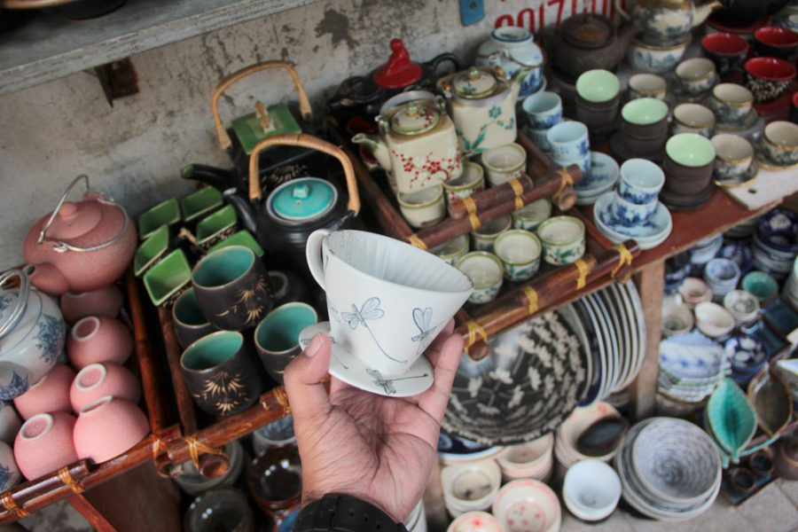 Ceramics-Cone