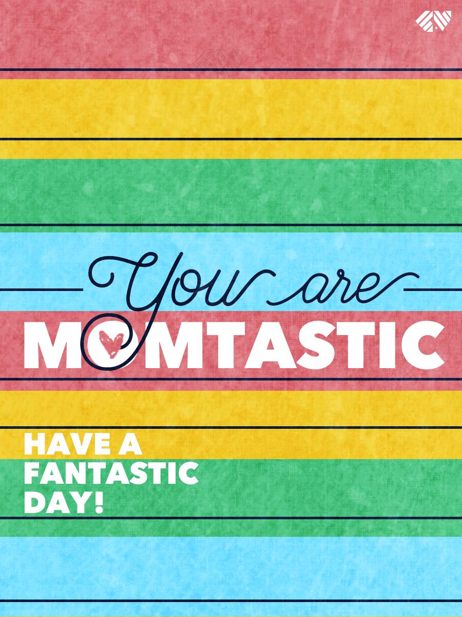 MomCard-Momtastic