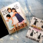 Flipping Through 2016 + Practical Scrapbooking Tips
