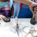 Little Makers at Hey Kessy Pottery