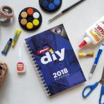 Micro Scrapbooking with the Pioneer DIY Planner