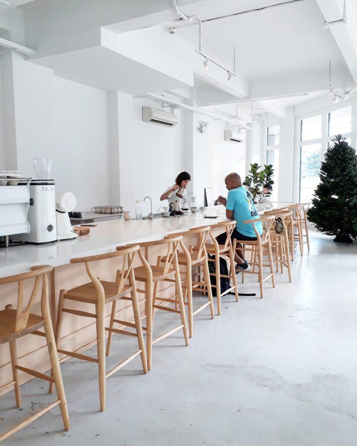 Singapore 2018 Photo Diary: Coffee Shops